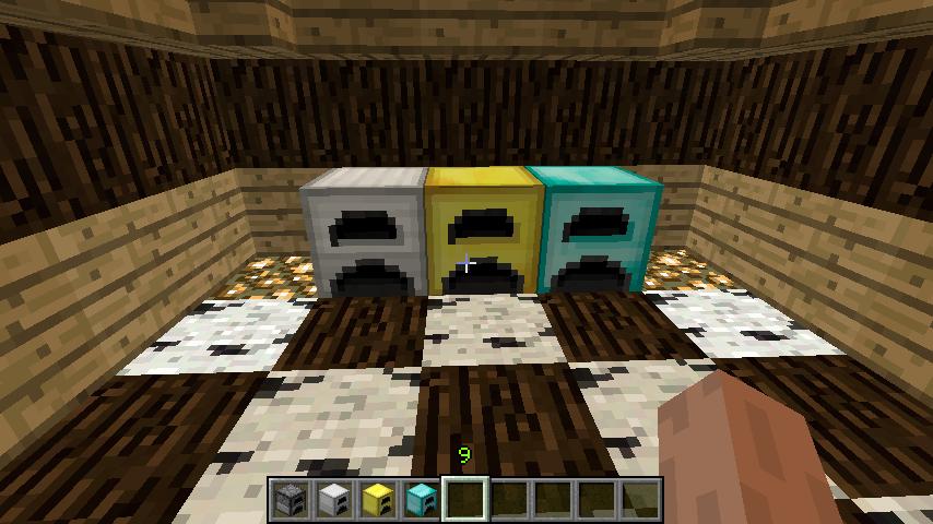 Скачать minecraft 1.5, 1.5.1, моды, читы, сервер для ...
