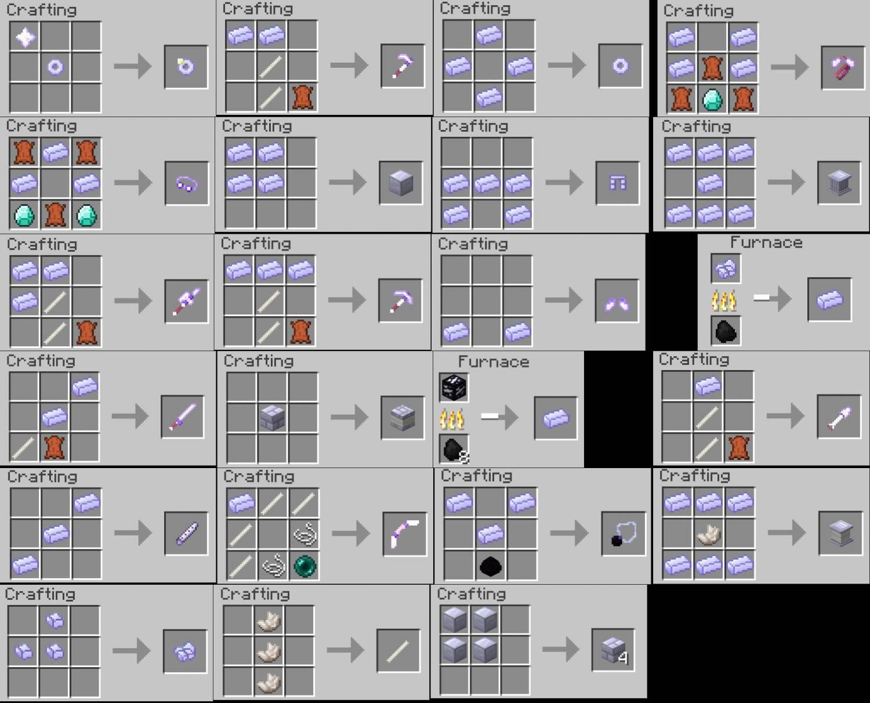 Сборки серверов майнкрафт 1.8.8 с плагинами