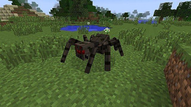 Скачать новые моды для Minecraft 1.5.2