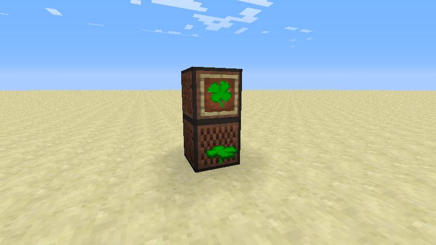 скачать мод magic clover для minecraft 1.7.2