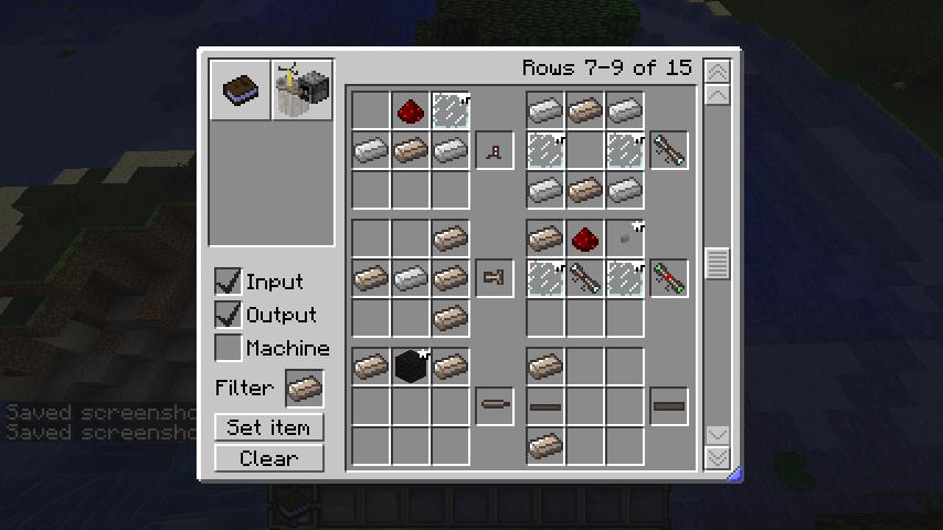 Minecraft 1.6 4 Мод Guns Mod