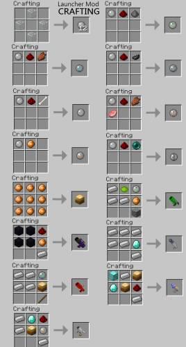 скачать мульти лаунчер для minecraft 3 1 0 1